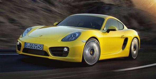Porsche Boxster y Porsche Cayman: versiones GTS en camino