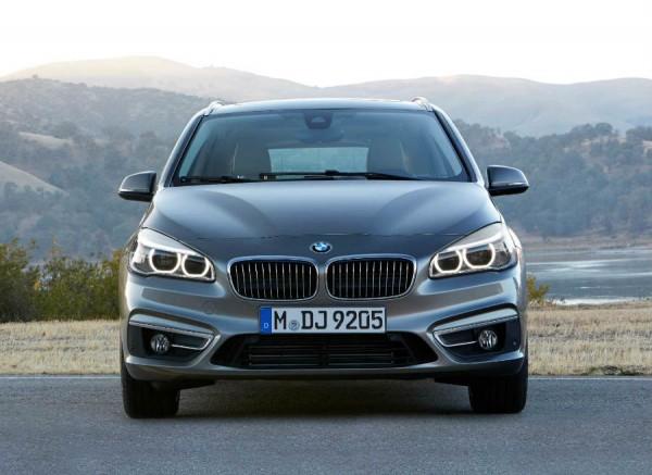 Novedoso en todos los aspectos, el BMW Serie 2 Active Tourer sigue manteniendo la esencia que todo BMW debe tener.