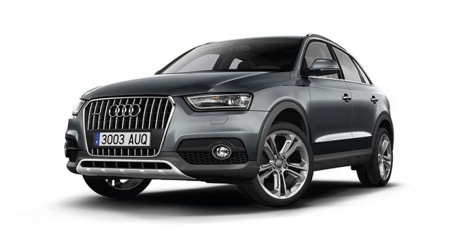 Nuevas series especiales Audi Q3