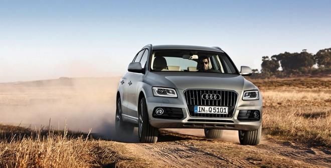 Nuevas series especiales Audi Q5