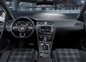 Nuevo VW Golf GTE Ginebra 2014