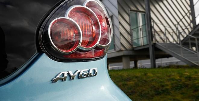 Prueba Toyota Aygo 1.0 VVT i-Live, Vigo, Rubén Fidalgo