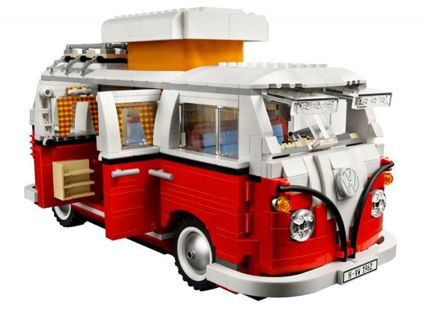 VW Camper Lego..