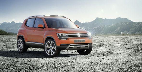 Volkswagen Taigun: así es la versión definitiva