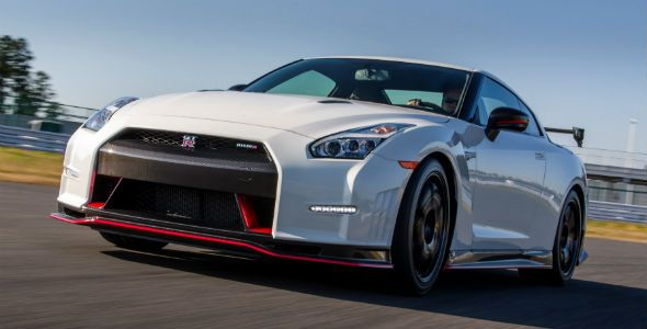 Nuevo Nissan GT-R Nismo: a la venta a finales de 2014
