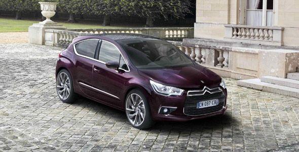 Citroën DS Faubourg Addict: más exclusividad para la gama DS