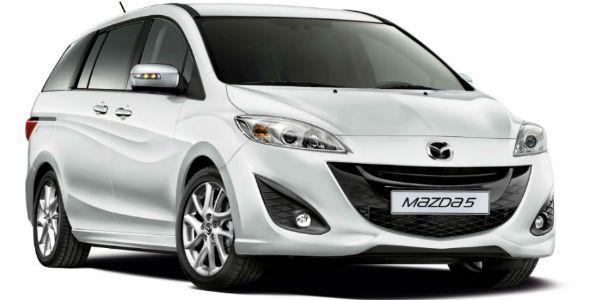 Mazda lanza la versión especial Sakura