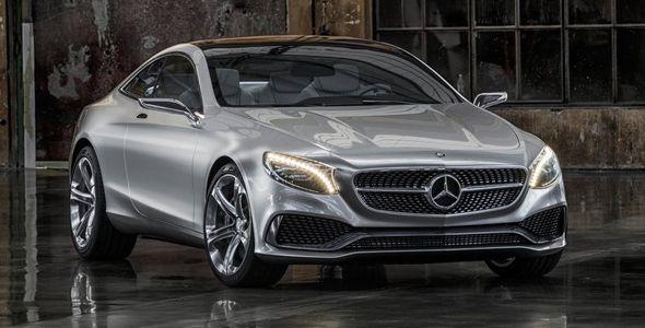 Mercedes-Benz: todas sus novedades en Ginebra 2014