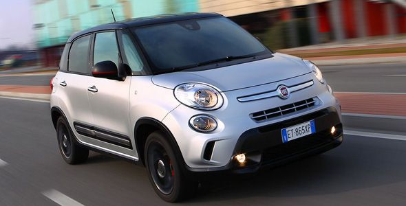 Fiat 500L Beats Edition: ¡sube el volumen!