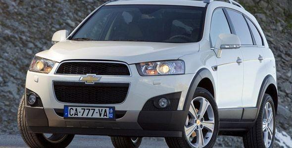 Chevrolet podría cerrar sus concesionarios antes del verano