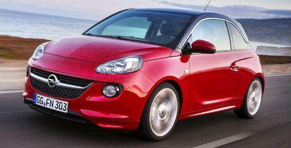 Opel Adam, nuevo motor en Ginebra