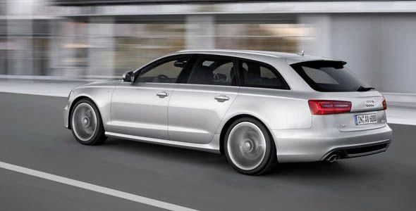 Audi A6: más versiones S line y Advanced edition