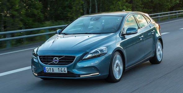 Volvo V40 D4 Drive-E: 190 CV y 3,3 l/100 km