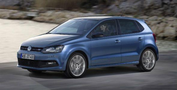 Volkswagen Polo, novedades para Ginebra