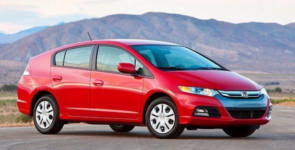 El Honda Insight híbrido deja de fabricarse a finales de mes