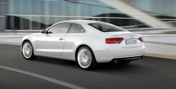 Audi A5, ampliación de las series especiales y paquetes de equipamiento