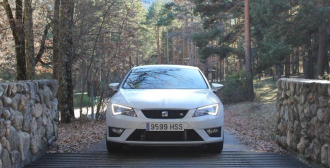 Seat León SC 2.0 TDI 150 CV FR