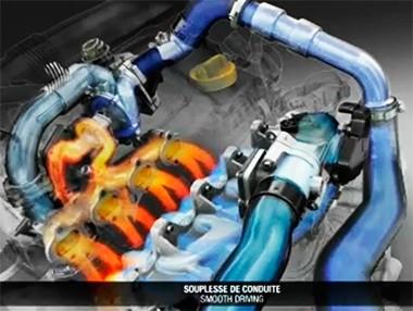 Vídeo presentación del nuevo motor Renault 1.6 dCi Energy 160 CV