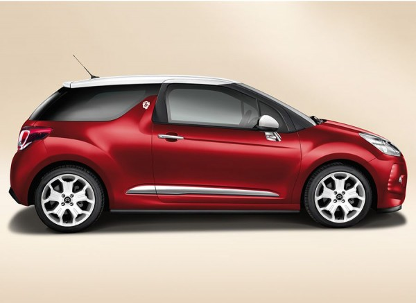 Citroën DS3 Benefit Edición Especial