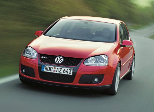 El Volkswagen Golf GTi de generaciones anteriores es uno de los modelos más demandados del mercado de segunda mano.