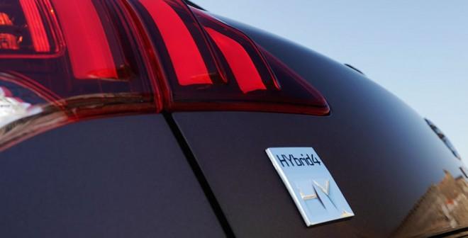 Prueba Peugeot 3008 Hybrid4 2014, Baiona, Rubén Fidalgo