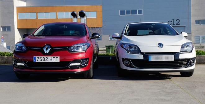 Prueba Renault Mégane 1.2 TCe 130 CV Bose 2014, Vigo, Rubén Fidalgo