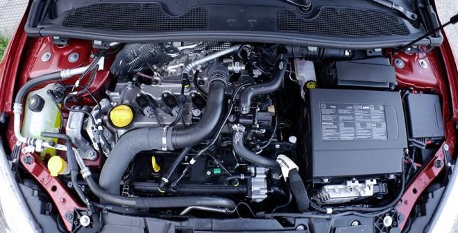 Prueba Renault Mégane 1.2 TCe 130 CV Bose 2014, motor, Rubén Fidalgo