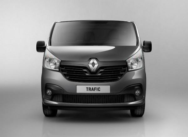 La Renault Trafic podrá contar con dos variantes del motor dCi de 1,6 litros.