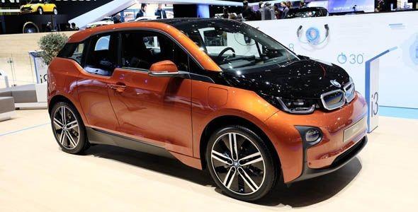 BMW i3, a la venta el 14 de noviembre desde 35.500 euros