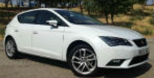 Seat León 2013: probamos la versión TDi de 105 CV