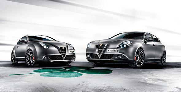 Nuevos Alfa Romeo MiTo y Giulietta Quadrifoglio Verde, en Ginebra 2014