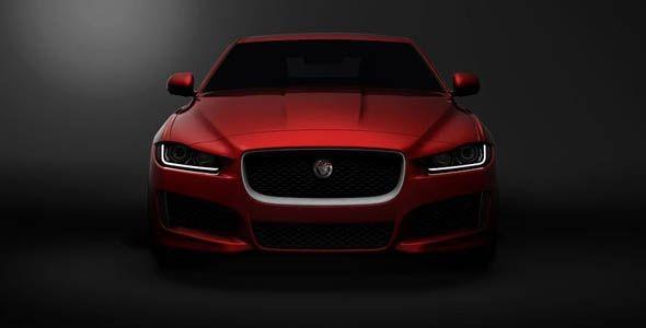 Jaguar XE, una nueva berlina deportiva