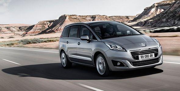Nuevos Peugeot 208, 508, 3008 y 5008 Style edición especial