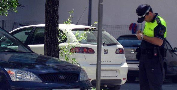 Multas de tráfico: ¿afán recaudatorio?
