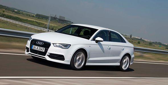 Nuevas ediciones especiales del Audi A3 Attracted, Adrenalin y S line edition