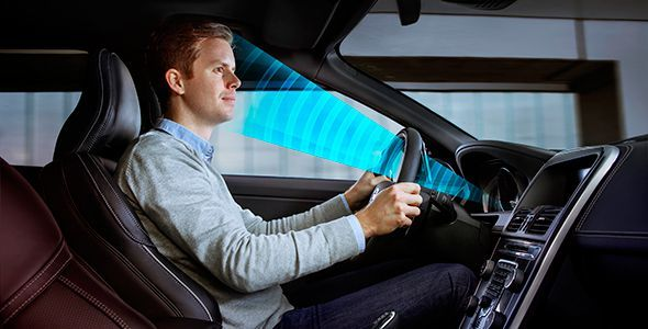Volvo desarrolla un sistema que detecta la fatiga del conductor