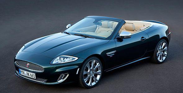 Nuevo Jaguar XK66 Special Edition: sólo para Alemania