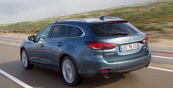 Mazda Skyactiv: la búsqueda del motor adiabático
