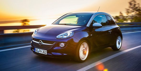 Nuevos motores Ecotec para Opel y Chevrolet