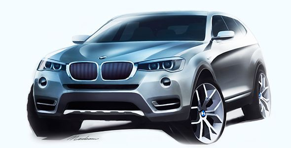 El BMW X7 se fabricará en Estados Unidos