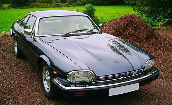 El Jaguar XK podría dejar paso a un nuevo Jaguar XJ-S