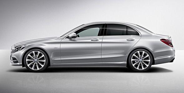 Mercedes Clase C Edition 1: edición especial más equipada