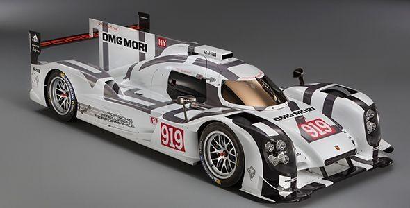 Toda la historia de Porsche en las 24 Horas de Le Mans
