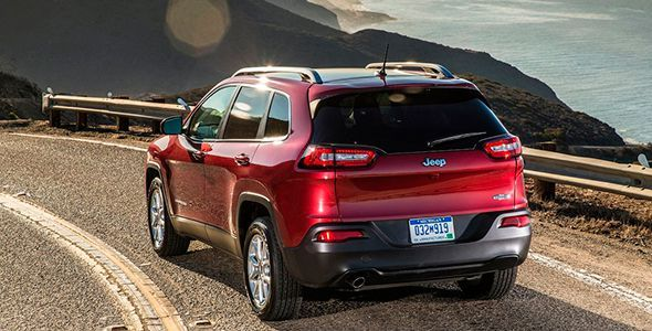 Así se vende el nuevo Jeep Cherokee en España