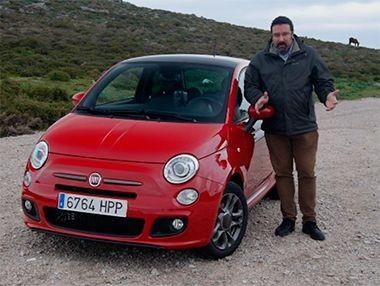 Vídeo prueba Fiat 500S 1.3 Multijet 95 CV