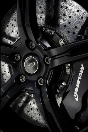 Nuevo McLaren 650S MSO Concept 2014