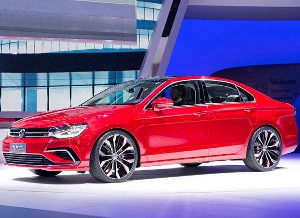 Nuevo VW NMC 2014