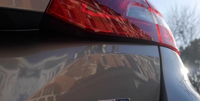 Presentación y prueba Peugeot 308 SW 2014, Le Touquet, Rubén Fidalgo