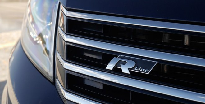 Prueba VW Passat 2.0 TDi Bluemotion R-Line DSG, Baiona, Rubén Fidalgo