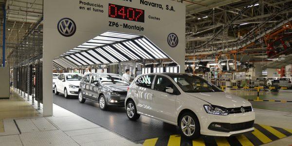 Volkswagen afianza su producción en España: estos son sus planes